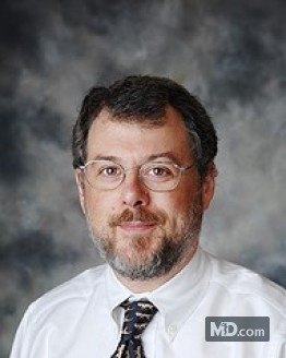 Photo of Dr. Michael M. Dowling, MD