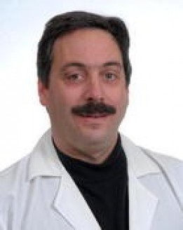 Photo of Dr. Michael R. Aaron, DO