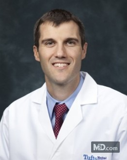 Photo of Dr. Michael S. Kiernan, MD, MSc