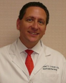 Photo of Dr. Michael S. Lindner, MD