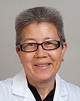 Photo of Dr. Michelle Y. Braunfeld, MD
