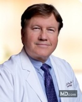 Photo of Dr. Miguel A. DePuy, MD