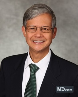 Photo of Dr. Miguel G. Camara, MD