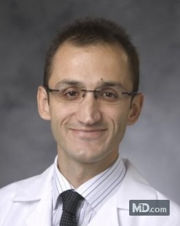 Photo of Dr. Miklos D. Kertai, MD, PhD