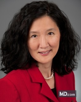 Photo of Dr. Ming Hui Chen, MD
