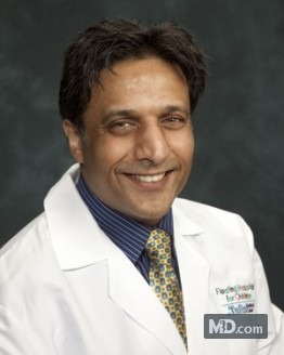 Photo of Dr. Mohammed I. Ahmed, MD