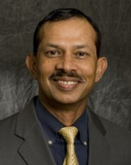 Photo of Dr. Mohan Jacob, MD