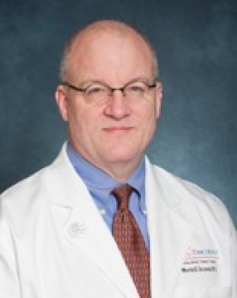Photo of Dr. Morris D. Groves, MD