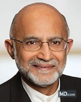 Photo of Dr. Muhammad K. Riaz, MD