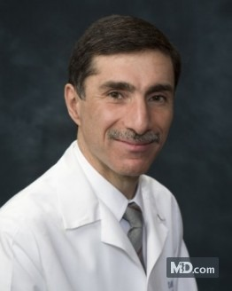 Photo of Dr. Munther K. Homoud, MD