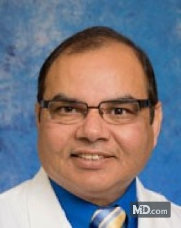 Photo of Dr. Naresh Mistry, MD