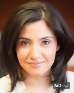 Photo of Dr. Nastaran Safdarian, MD