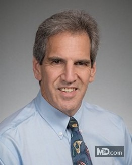 Photo of Dr. Neal D. Futran, MD, DMD