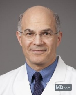 Photo of Dr. Neil J. Freedman, MD
