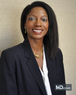 Photo of Dr. Nia Banks, MD