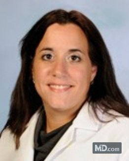 Photo of Dr. Nicole T. Labor, DO