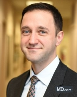 Photo of Dr. Nikola Ragusa, MD, FACS