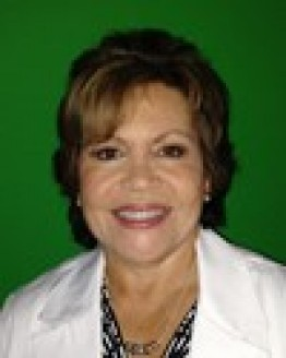 Photo of Dr. Nina C. Ramirez, MD