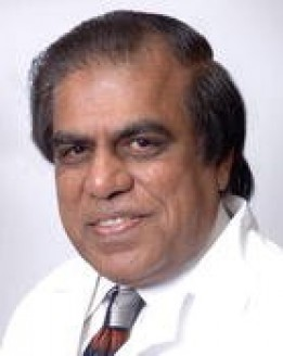 Photo of Dr. Niranjan S. Shah, MD