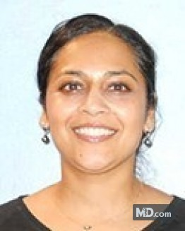Photo of Dr. Nisha D. Dave, DO