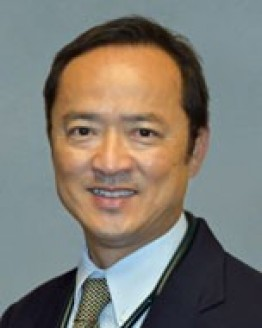 Photo of Dr. Noel E. Santo Domingo, MD