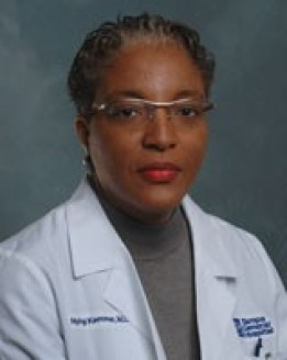 Photo of Dr. Nyingi M. Kemmer, MD