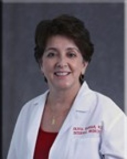 Photo of Dr. Olivia M. Bannan, MD