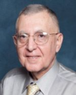 Photo of Dr. Osvaldo H. Perurena, MD