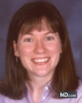 Photo of Dr. Patricia A. Nee, MD