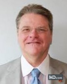 Photo of Dr. Paul A. Dreschnack, MD