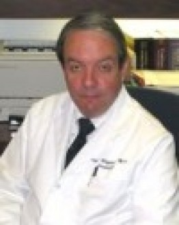 Photo of Dr. Paul D. Kligfield, MD