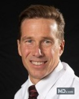 Photo of Dr. Paul J. Rogers, MD