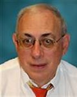 Photo of Dr. Paul S. Fishman, MD