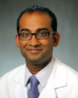 Photo of Dr. Pavan Atluri, MD