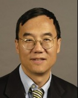 Photo of Dr. Peng Xiao, MD
