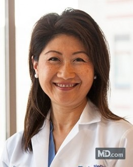 Photo of Dr. Penny P. Liu, MD