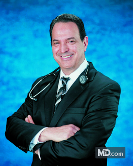 Photo of Dr. Perry A. Frankel, MD