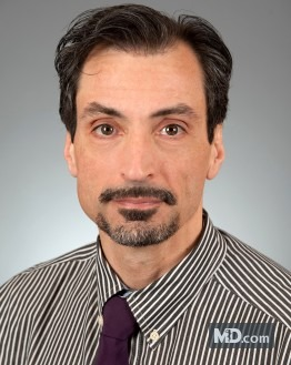 Photo of Dr. Peter C. Raffalli, MD