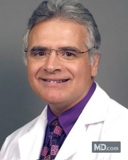 Photo of Dr. Peter J. Vonu, MD