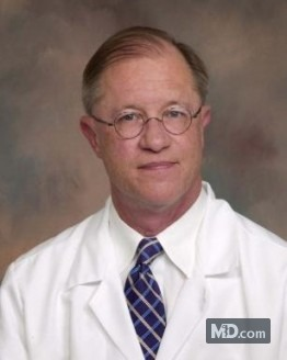 Photo of Dr. Peter K. Smith, MD
