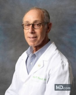 Photo of Dr. Philip C. Mirmelli, MD