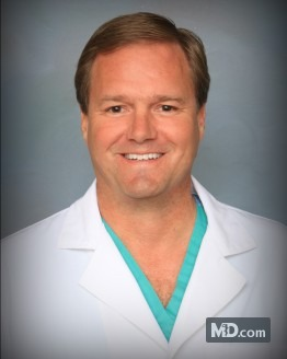 Photo of Dr. Philip M. Jacobs, MD
