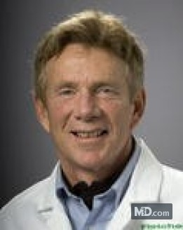 Photo of Dr. Philip P. Trabulsy, MD