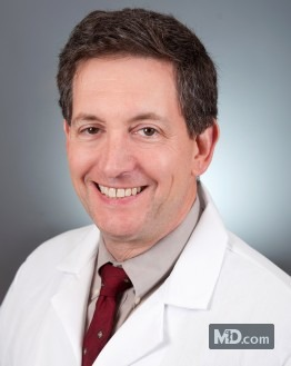 Photo of Dr. Phillip L. Pearl, MD