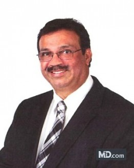 Photo of Dr. Pradipta Chaudhuri, MD