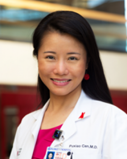 Photo of Dr. Puxiao Cen, MD
