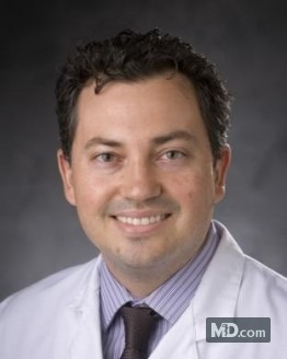 Photo of Dr. Quintin J. Quinones, MD, PhD