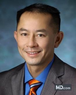 Quoc-Anh Thai, MD, FAANS, FACS - Neurosurgeon in Bethesda