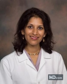 Photo of Dr. Radha G. Kachhy, MD