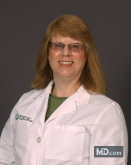 Photo of Dr. Rae Hornsby, MD